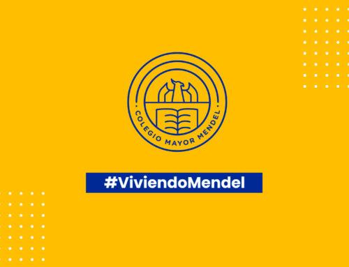 Experiencias en el Colegio Mayor Mendel – Testimonio colegial