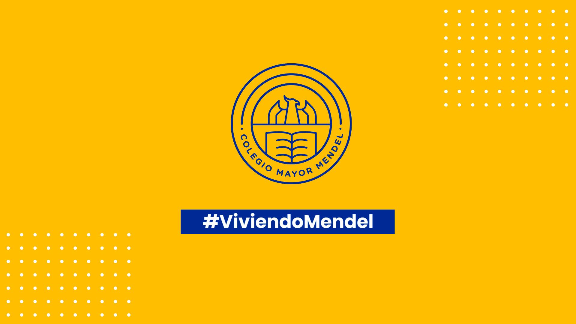 Experiencias en el Colegio Mayor Mendel - ViviendoMendel
