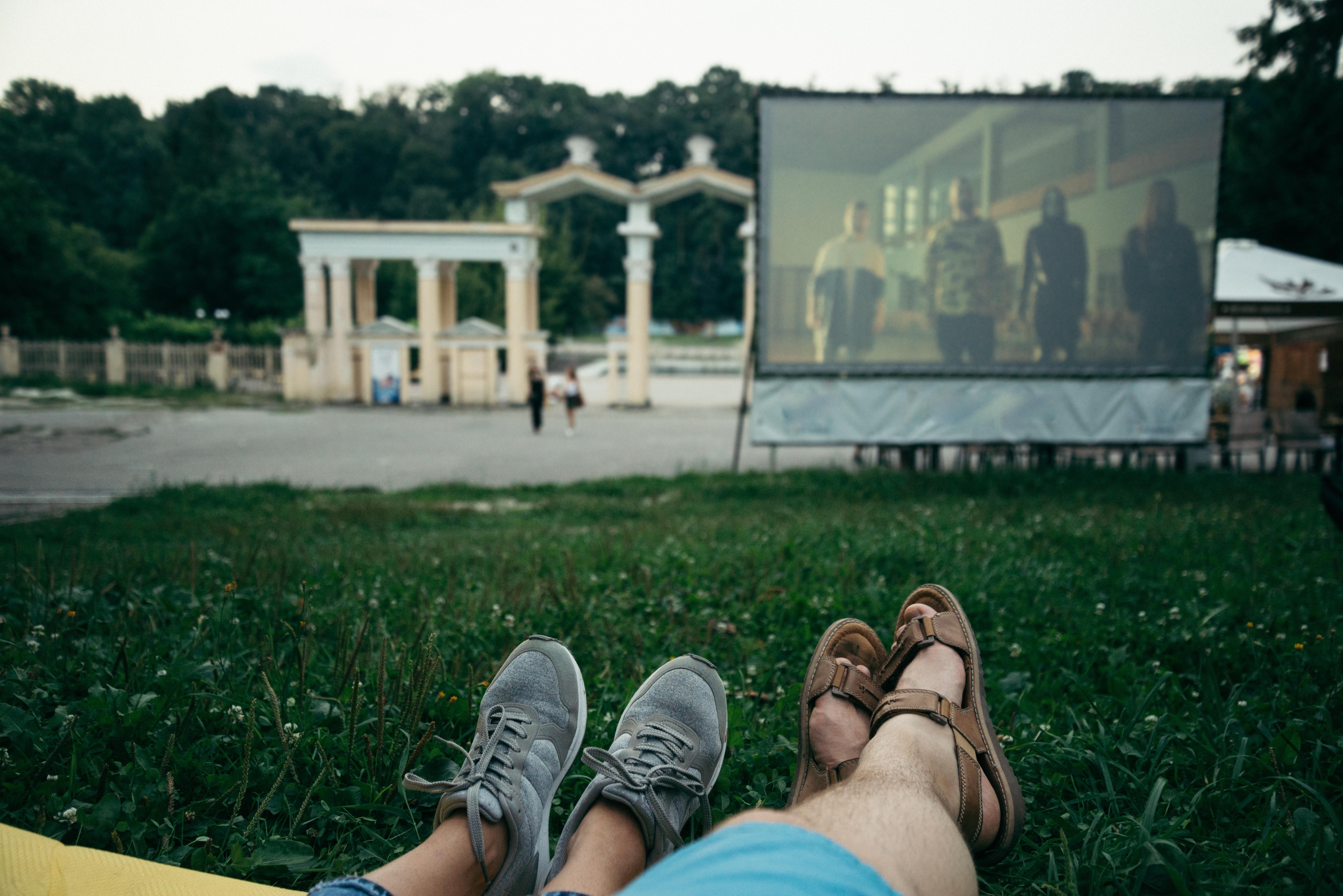 Cine De Verano | Recomendaciones Del Colegio Mayor Mendel