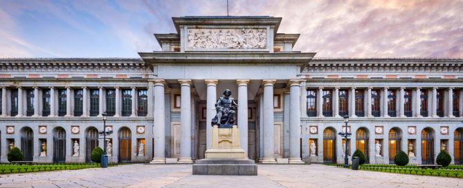 Exposiciones de Verano en Madrid | Colegio Mayor
