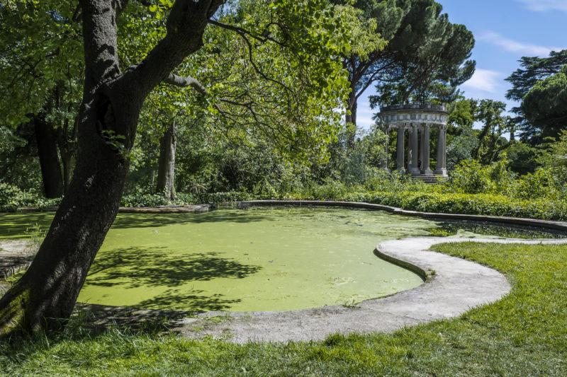 Los Mejores Parques de Madrid | Colegio Mayor