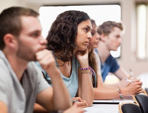 Tips para empezar la vida universitaria