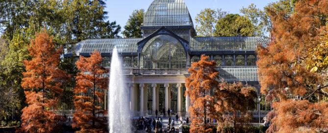 Oferta Cultural Madrid Otoño 2019 | Colegio Mayor Mendel