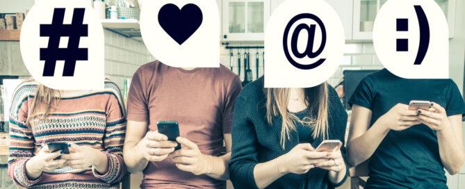 Redes Sociales: trucos más utilizados por los jóvenes