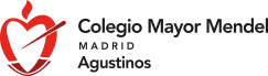 Blog Colegio Mayor Mendel Logo