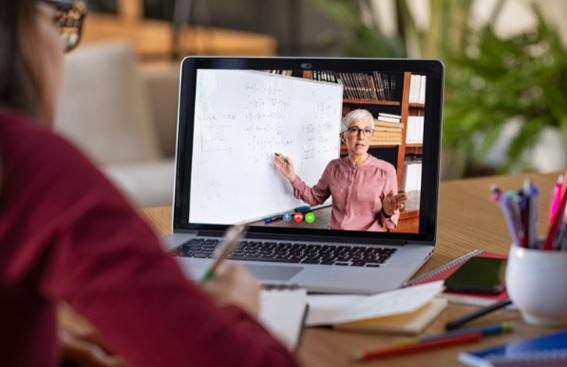 Clases Online desde Casa: Cómo aprovecharlas al máximo