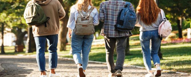 Elige entre las Mejores Universidades en Madrid | Colegio Mayor Mendel