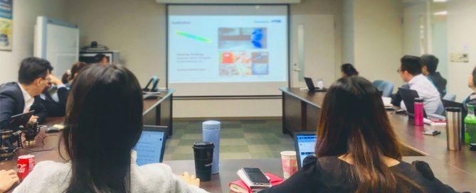 Cómo sacar el máximo partido a PowerPoint en la universidad| Colegio Mayor Mendel